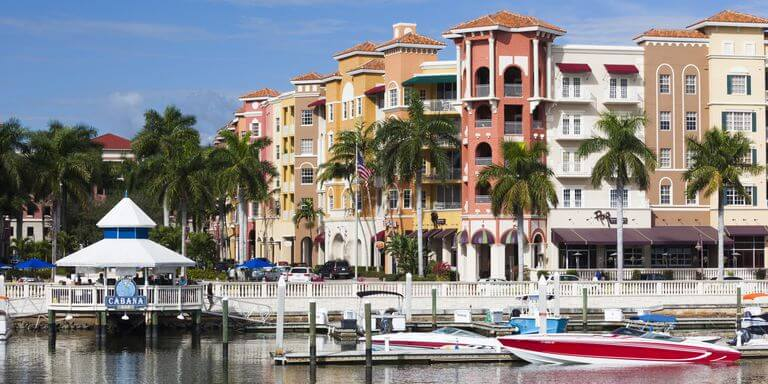 Travel Guide: Casual Weekend in Naples, FL