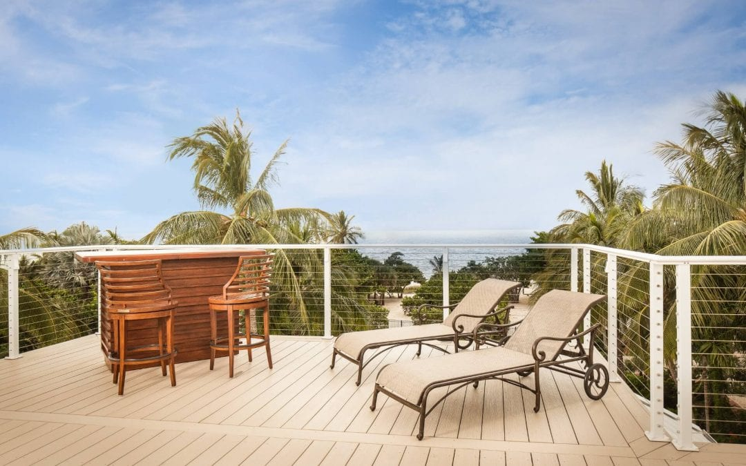 Buying Beachfront: What to Know About Living in a Seaside Oasis