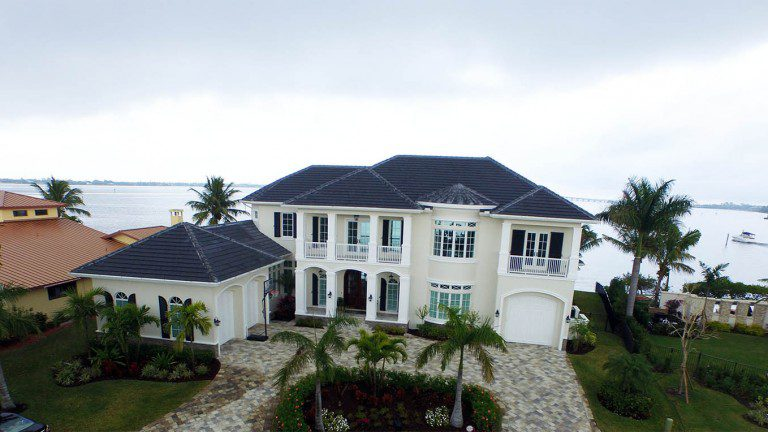 Fort Myers Riverfront Residence